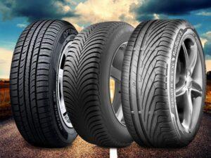 Год выпуска шины: на что влияет
