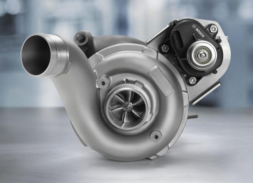 Особенности эксплуатации турбированных бензиновых двигателей