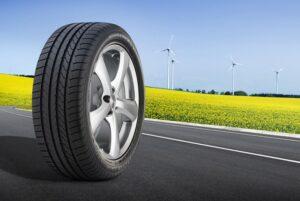 Выбрать летние шины для легкового автомобиля